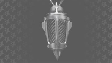 Rogue VXTurbine